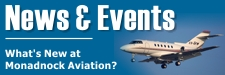 Mondanock Aviation News & Events